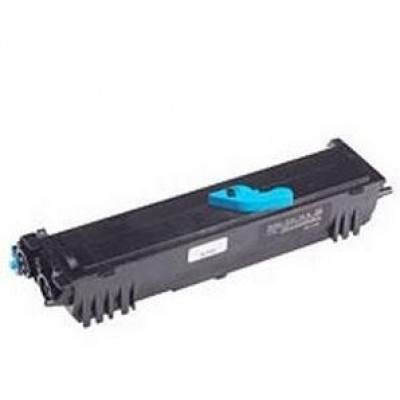 Remanufactured Konica Minolta 1710567-001 black laser toner cartridge
