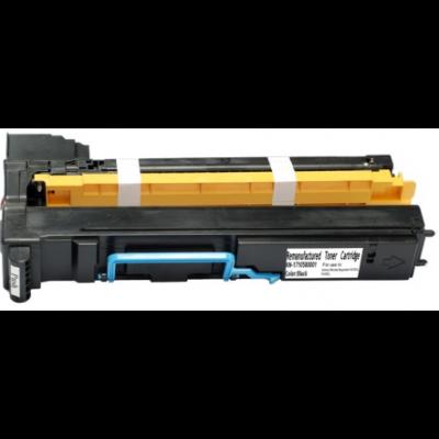 Compatible Konica Minolta 1710580-001 black laser toner cartridge