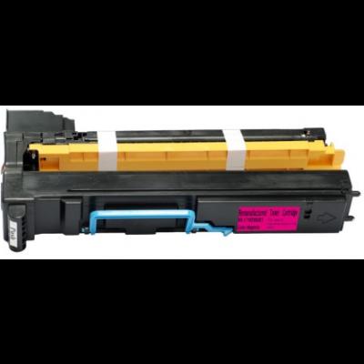 Compatible Konica Minolta 1710580-003 magenta laser toner cartridge