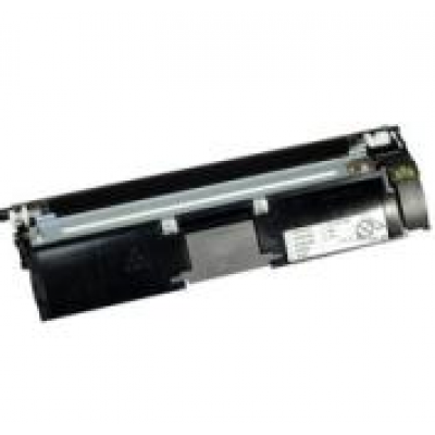 Compatible Konica Minolta 1710587-004 black laser toner cartridge