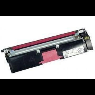 Compatible Konica Minolta 1710587-006 magenta laser toner cartridge