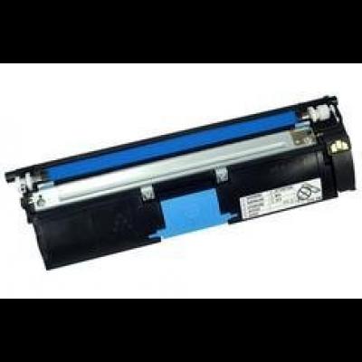 Compatible Konica Minolta 1710587-007 cyan laser toner cartridge