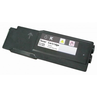 Compatible Dell 331-8429 extra high yield black laser toner cartridge