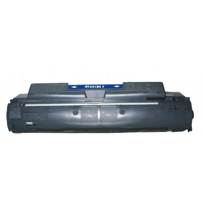 Remanufactured HP C4194A (HP 640A) yellow laser toner cartridge