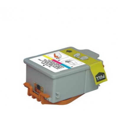 Remanufactured HP C5010AN (No. 14) color ink cartridge