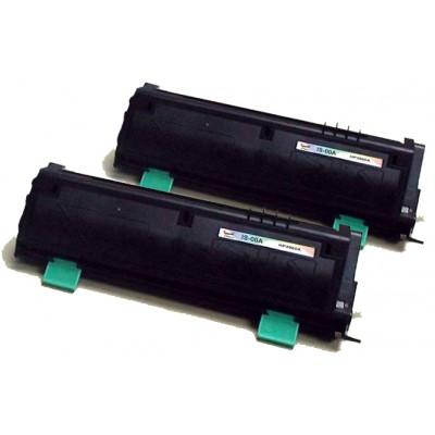 Remanufactured HP 3900A (HP 00A) black laser toner cartridge (2 pieces)