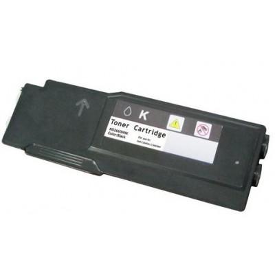 Compatible Dell 593-BBBU (RD80W) Black laser toner cartridge