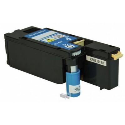 Compatible Dell 593-BBOX Cyan Toner Cartridge
