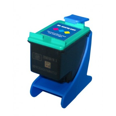 Remanufactured HP CB337WN (No.75) color ink cartridge