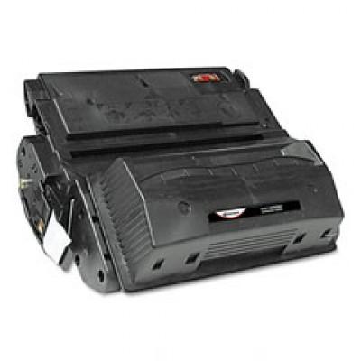 Compatible HP Q7551A (HP 51A) black laser toner cartridge