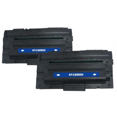 Compatible alternative to Samsung ML2250D5 black laser toner cartridge
