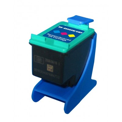 Remanufactured HP C9363 (No. 97) high yield color ink cartridge