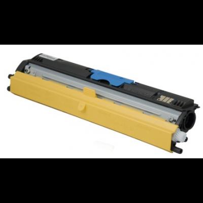 Compatible Konica Minolta A0V30HF cyan laser toner cartridge