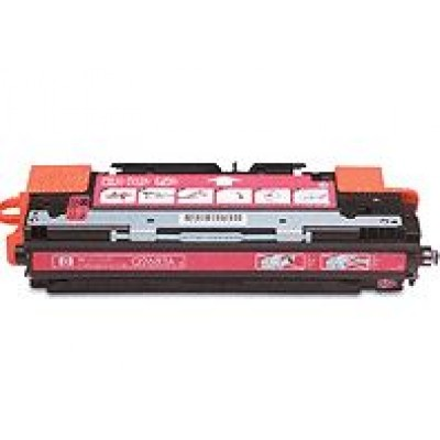 Remanufactured HP Q2683A (HP 311A) magenta laser toner cartridge