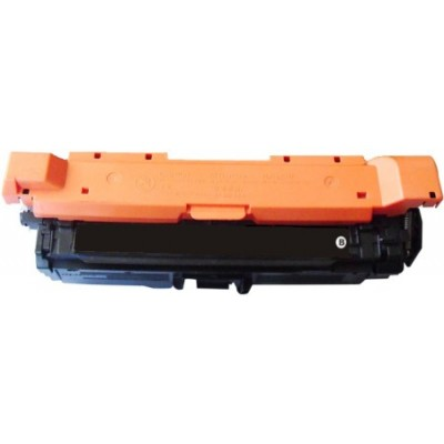 Compatible HP CE260X (HP 649X) high yield black laser toner cartridge