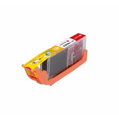 Compatible Canon CLI-251XL high yield magenta ink cartridge
