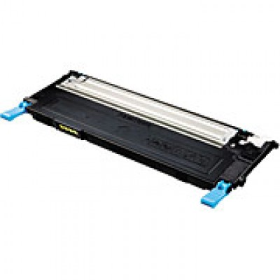 Compatible alternative to Samsung CLT-C407S black laser toner cartridge