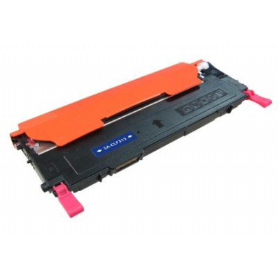 Compatible alternative to Samsung CLT-M409S magenta laser toner cartridge