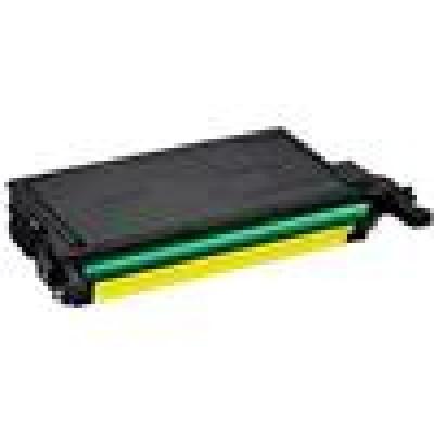 Compatible alternative to Samsung CLT-Y407S black laser toner cartridge