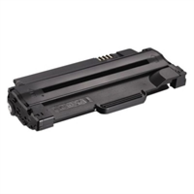 Compatible Dell 330-9523 (Dell 1130) high yield black laser toner cartridge