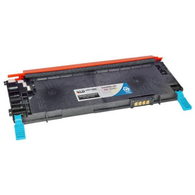Compatible Dell 330-3012 (Dell 1230/1235) cyan laser toner cartridge