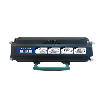 Remanufactured Dell 310-8707 (310-8709, GR332, PY449) high yield black laser toner cartridge
