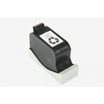 Remanufactured HP C6625D (No. 17) color ink cartridge