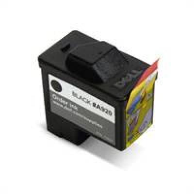 Remanufactured Lexmark 10N0016 (No. 16) black ink cartridge