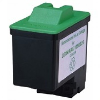 Remanufactured Lexmark 10N0026 (No. 26) color ink cartridge