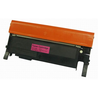 Remanufactured alternative CLT-M406S magenta laser toner cartridge for Samsung CLP-365W and CLP-3305FW