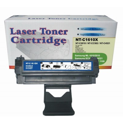 Compatible alternative to Samsung ML1610D2 black laser toner cartridge