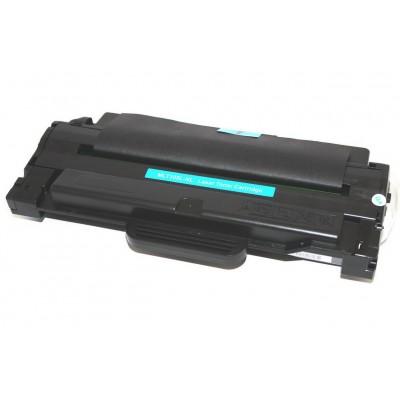 Compatible alternative to Samsung MLT-D105L black laser toner cartridge