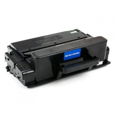 Compatible Alternative to Samsung MLT-D203L Black laser toner cartridge