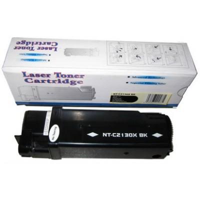 Compatible Dell T106C high yield black laser toner cartridge