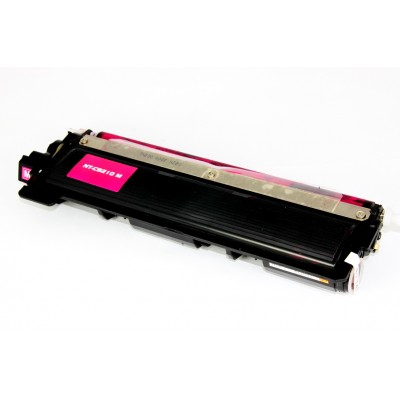 Compatible Brother TN210M magenta laser toner cartridge