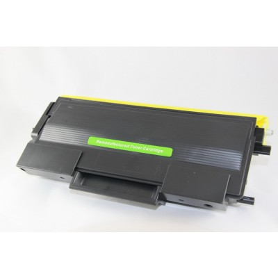 Compatible Brother TN670 high yield black laser toner cartridge