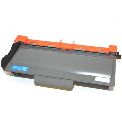 Compatible Brother TN750 high yield black laser toner cartridge