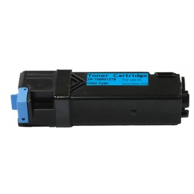Compatible Xerox 106R01278 high yield cyan laser toner cartridge