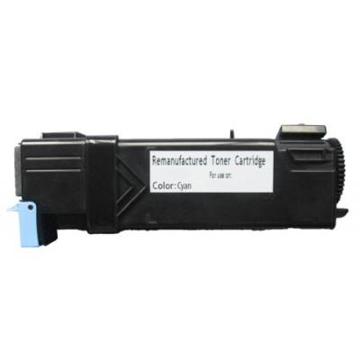 Compatible Xerox 106R01331 cyan laser toner cartridge