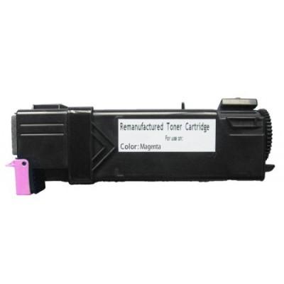 Compatible Xerox 106R01332 magenta laser toner cartridge