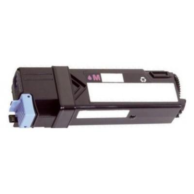Compatible Xerox 106R01453 magenta laser toner cartridge