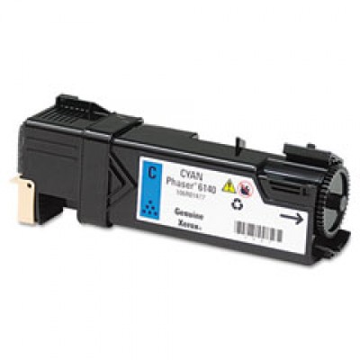Compatible Xerox 106R01477 cyan laser toner cartridge