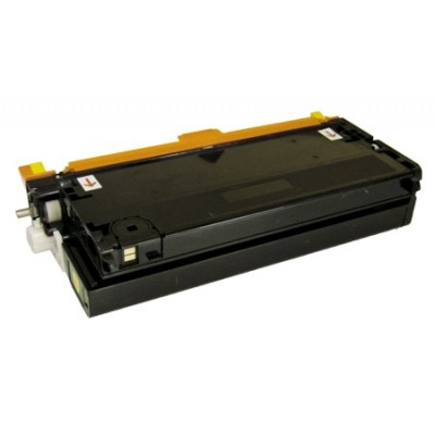 Remanufactured Xerox 113R00725 high yield yellow laser toner cartridge