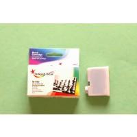 Compatible Epson S020093 black inkjet cartridge