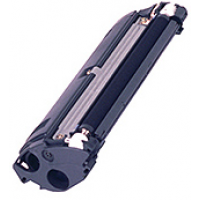 Remanufactured Konica Minolta 1710517-005 black laser toner cartridge