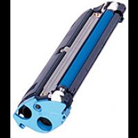 Remanufactured Konica Minolta 1710517-008 cyan laser toner cartridge