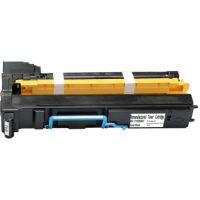 Compatible Konica Minolta 1710580-001 black laser toner cartridge
