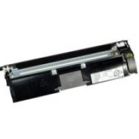 Compatible Konica Minolta 1710587-004 black laser toner cartridge