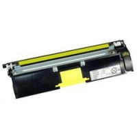Compatible Konica Minolta 1710587-005 yellow laser toner cartridge