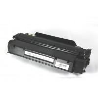 Remanufactured HP Q2613A (HP 13A) black laser toner cartridge